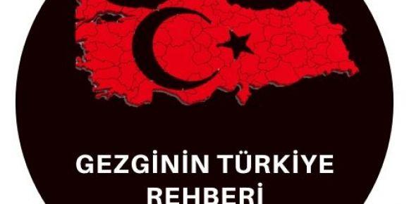 Gezginin Türkiye Rehberi
