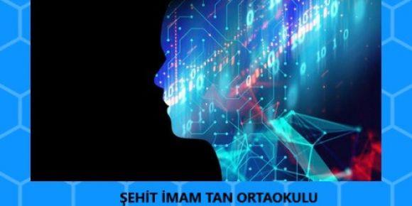 Şehit İmam Tan Ortaokulu ''Code Mode On-2019'' eTwinning projesine başlıyor