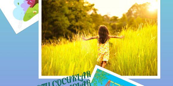 Doğa dostu çocuklarımızla geleceğe adım attık