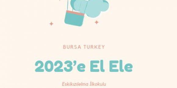 2023'e Elele
