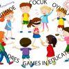 Eğitimde Çocuk Oyunları (Children Games in Education) eTwinning Projesi