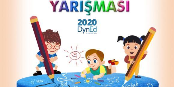 Dyned 2020 İngilizce Afiş Ve Slogan Yarışması Başladı