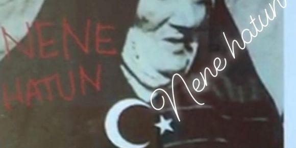Kahraman Türk Kadını Nene Hatun Drama Çalışmamız