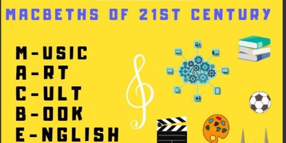 Macbeths of 21st Century adlı etwinning projesi 21. Yüzyılın öğrencilerini yetiştiriyor